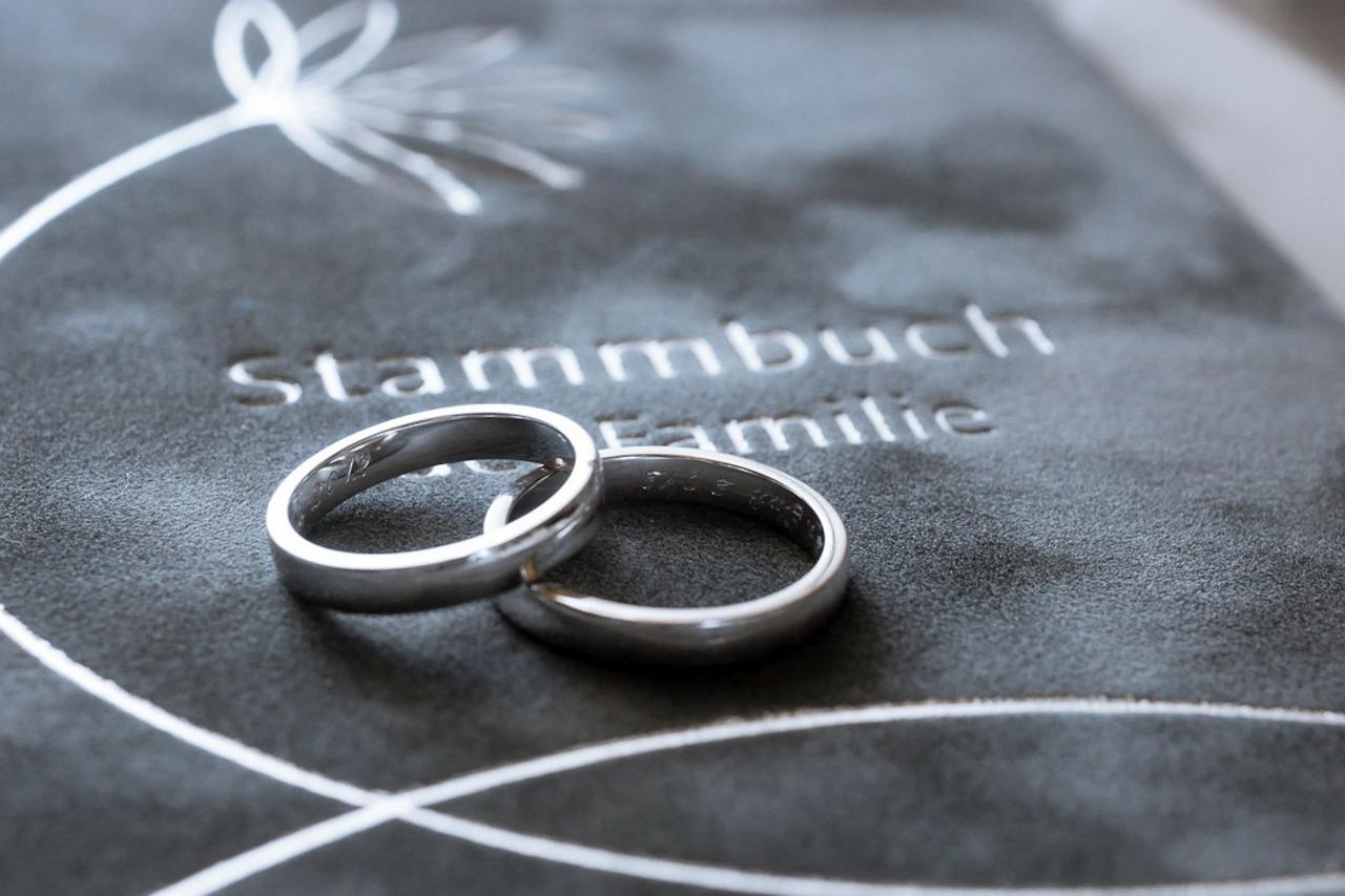 Heirat, jetzt Versicherungen einsparen